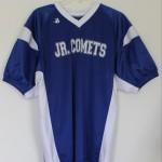 comets jersey